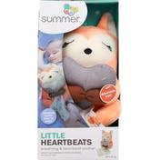 Summer Soother, Breathing & Heartbeat, Little Heartbeats