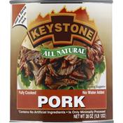 Keystone Pork