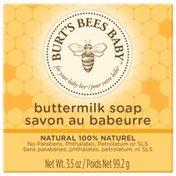Burt's Bees Baby Bee Soap, Buttermilk