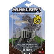 Minecraft Craft-a-Block, Skeleton Wolf