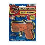 Ja-Ru Inc. Super Bang Lil' Shot Cap Gun