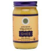 Ancient Organics Artisan Organic Ghee