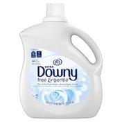 Downy Ultra Liquid Fabric Conditioner Fabric Softener, Free & Gentle
