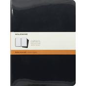 Moleskine Notebook, Ruled Journals