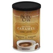 Pacific Chai Chai Latte, Salted Caramel