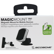 Scosche Magnetic Mount, for Mobile Devices