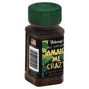 Johnnys Seasoned Pepper, Jamaica Me Crazy, Jar