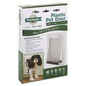 PetSafe Pet Door, Plastic