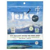 New Zealand Jerky Beef Jerky, Teriyaki