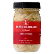 Mm Colorado Live Kraut - Green Chile