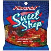 Schnucks Sweet Shop Gummi Worms