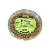 Setton Farms Salted Soy Nuts