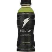 Bolt24 Apple Pear Enhanced Water