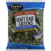 Taylor Farms Kale Greens, Leafy, Fresh