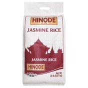 Hinode Rice, Jasmine