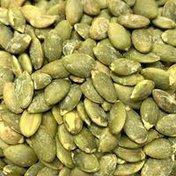 Organic Roasted Salted Pepitas or Pumpkin Seeds