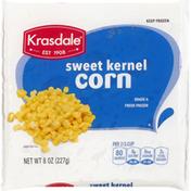 Krasdale Corn, Sweet Kernel