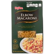 Hy-Vee Enriched Macaroni Product, Elbow Macaroni