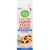 Sun Harvest Liquid Eggs, Cage Free