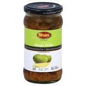 Shan Mango Pickle