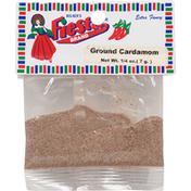 Bolner's Fiesta Brand Cardamom, Ground