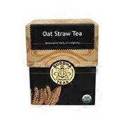 Buddha Teas Oat Straw Herbal Tea