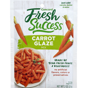 Concord Foods Carrot Glaze, Original