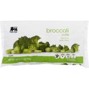 Food Lion Broccoli, Cuts, Bag