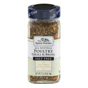 The Spice Hunter Poultry Grill & Broil, Blend