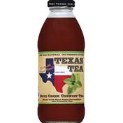 Texas Tea Tea, Dove Creek Unsweet