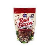 Kroger Real Bacon Bits, Hickory Smoke Flavor