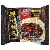 Ottogi Instant Noodle, Asian, Jjajang