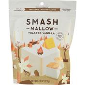 Smashmallow Marshmallows, Toasted Vanilla