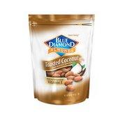Blue Diamond Oven Roast Almonds, Toasted Coconut