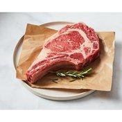 8 S Bone In Thin Choice Beef Top Loin New York Strip Steak