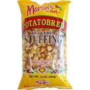 Martin's Stuffing, Soft Cubed, Potatobred