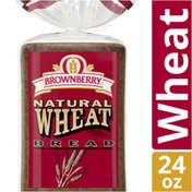 Brownberry/Arnold/Oroweat Natural Wheat Bread
