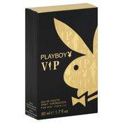 Playboy Eau de Toilette, For Him