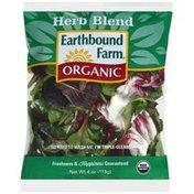 Earthbound Farms Organic Herb Blend