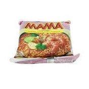 Mama Tom Yum Shrimp Instant Noodle
