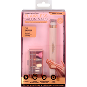 Finishing Touch Flawless Total Manicure & Pedicure Solution