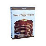 Meijer Whole Wheat Pancake & Waffle Mix