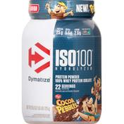 Dymatize Protein Powder, Cocoa Pebbles