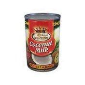 Royal Montego Coconut Milk