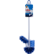 Mr. Clean Bowl Brush with Under Rim Scrubber