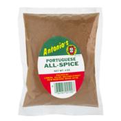 Antonio's All-Spice Portuguese