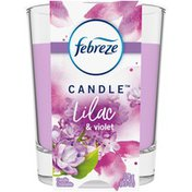 Febreze Scented Air Freshener, Lilac & Violet