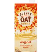 Planet Oat Oatmilk, Original