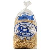 Harringtons Noodles, Egg, Bag