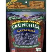 Crunchies Blueberries, Freeze Dried